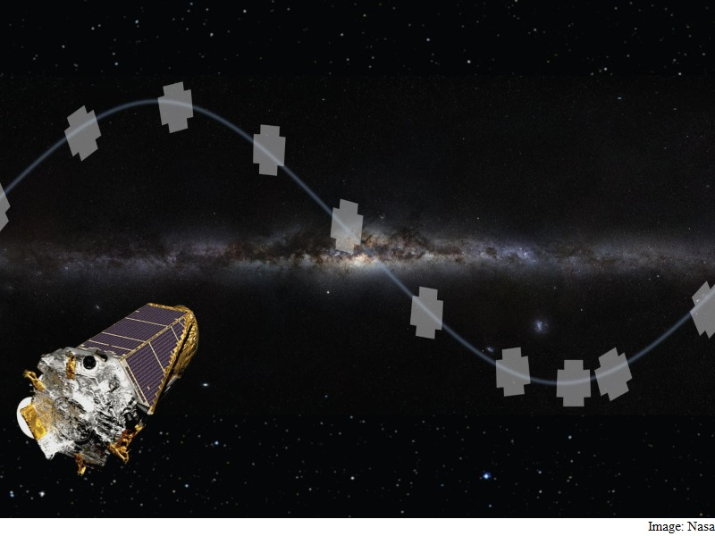 Nasa's Kepler Spacecraft Discovers New 'Hot Jupiter'