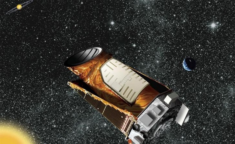 Record 1,284 Planets Added to List of Worlds Beyond Solar System