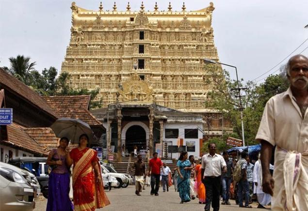 Kerala displaces Taj Mahal as the most Googled Indian destination