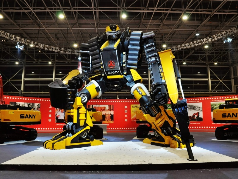 Scientists Urge World to Stop Killer Robots at Davos