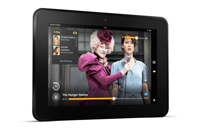 6 interesting features in Amazon's new Kindles