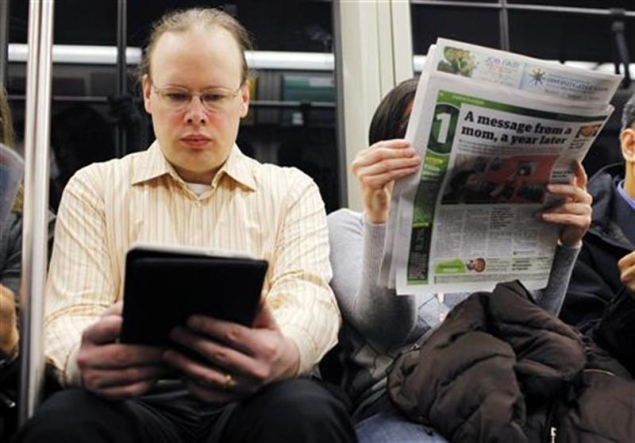 Speed-reading apps may impair reading comprehension: Study