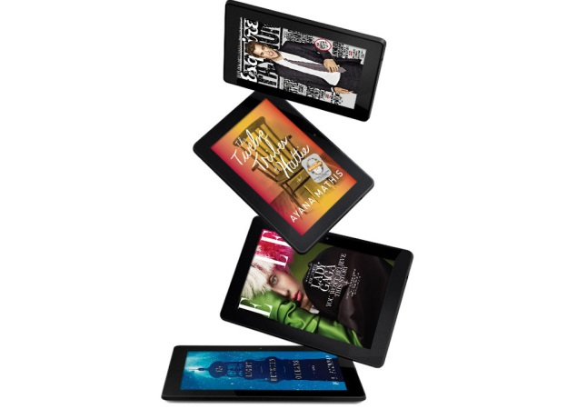 Refreshed Amazon Kindle Fire HD tablet unveiled at lower price