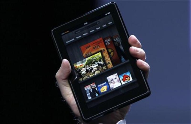 Amazon cuts Japan Kindle price before launch
