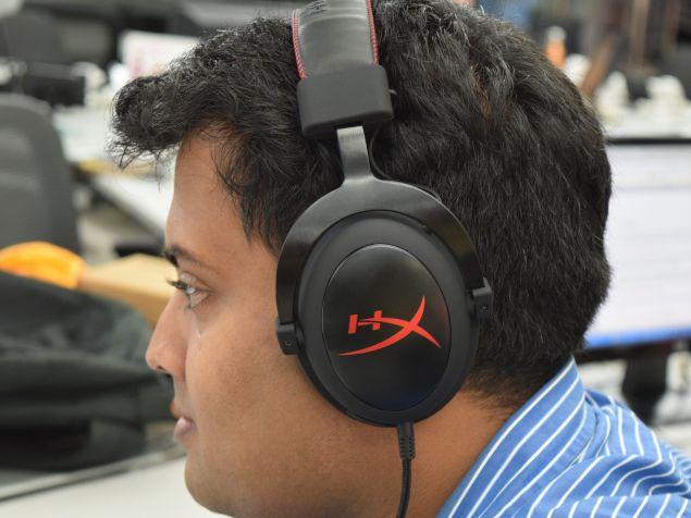 Kingston HyperX Cloud Headset Review: Sturdy Build, Versatile Performance