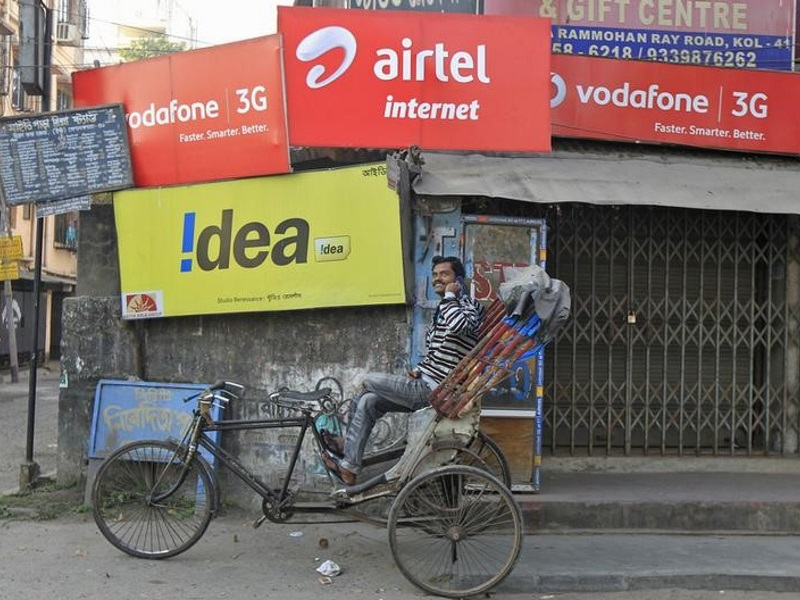 Idea Slashes Mobile Data Rates Again to Match Airtel