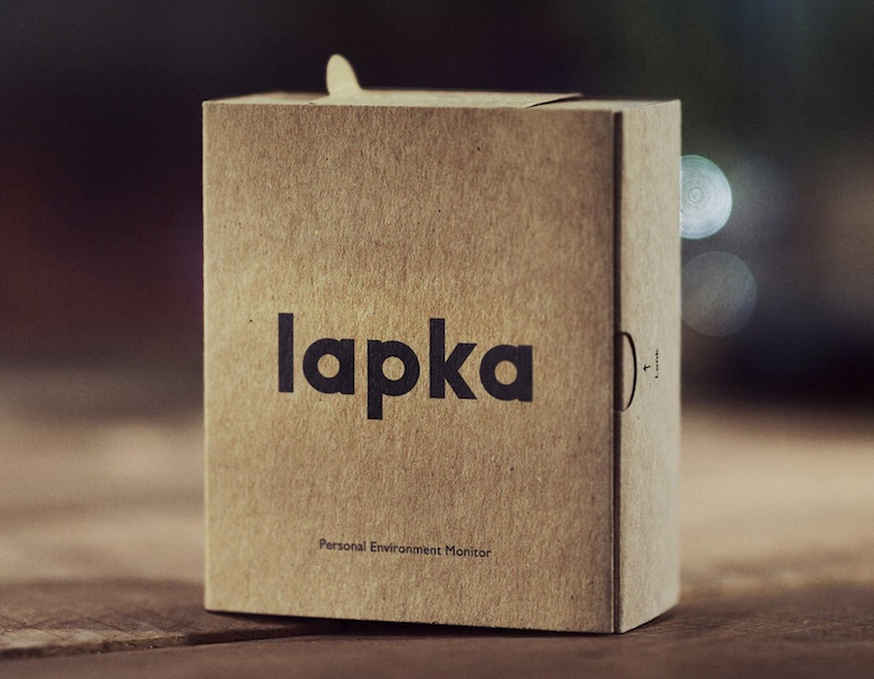 Airbnb Acquires Industrial Design Firm Lapka for Mysterious Product