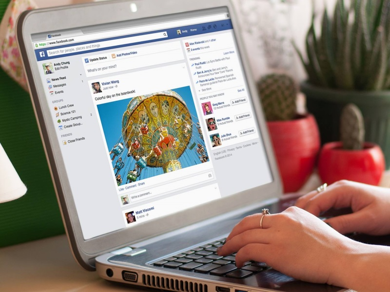 Facebook Settles Lawsuit Over Allowing Underage Girl to Sign Up: Report