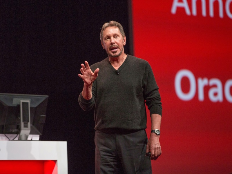 Oracle to Build High School on Its Silicon Valley Campus