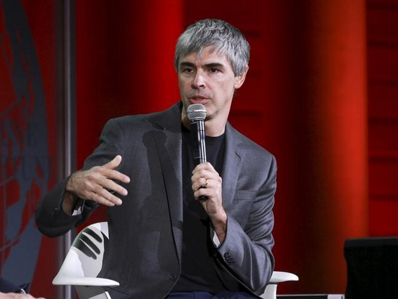 Alphabet CEO Larry Page Ordered to Answer Questions in Uber Lawsuit