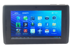 Lava launches Android 4.0 tablet for Rs. 5,899