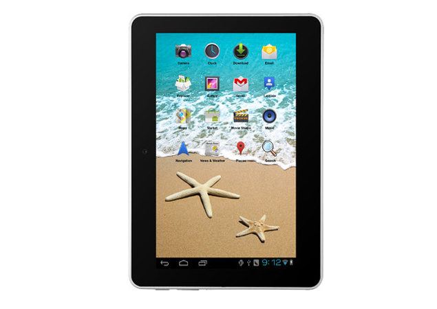 Lava E-Tab Xtron+ tablet with Android 4.2 listed online for Rs. 6,990
