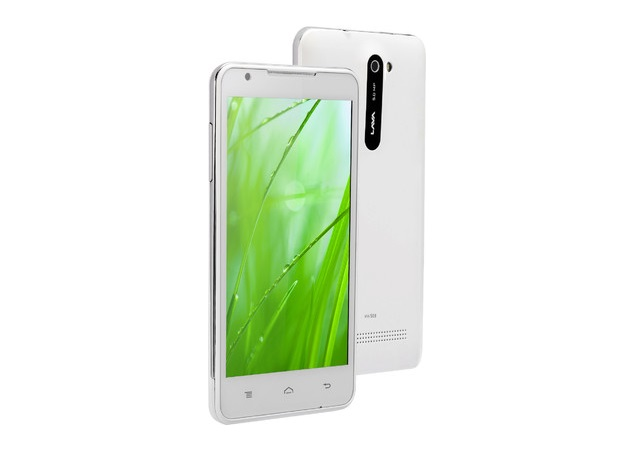 Lava Iris 352e and Iris 503 budget Android 4.2 smartphones available online