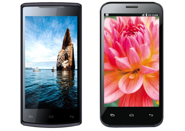 Lava Iris 505 and Iris 506Q Android 4.2-based dual-core phablets available online