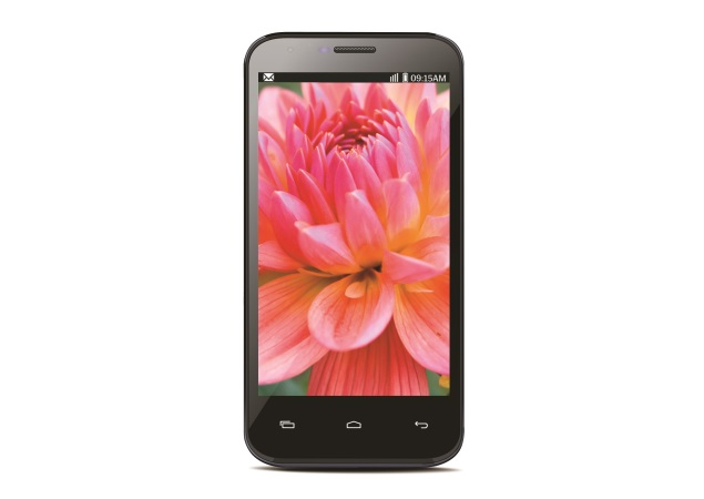 Lava Iris 505 budget 5-inch Android 4.2 phablet launched at Rs. 9,499