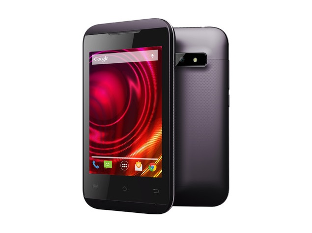 Lava Iris 310 Style With Android 4.4 KitKat Launched at Rs. 3,749