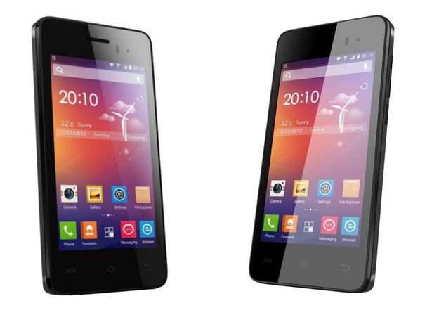Lava Iris 406Q with 3G support, quad-core CPU listed online at Rs. 6,999