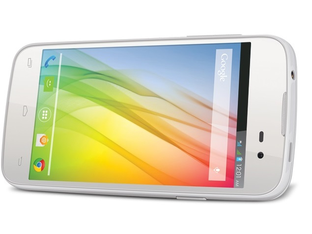 Lava Iris 450 Colour with interchangeable back panels launched at Rs. 7,999
