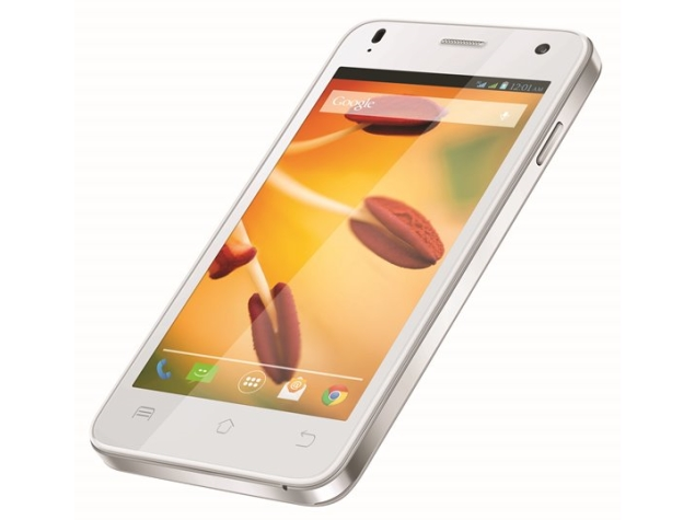 Lava Iris X1 With Android 4.4 KitKat Launched at Rs. 7,999