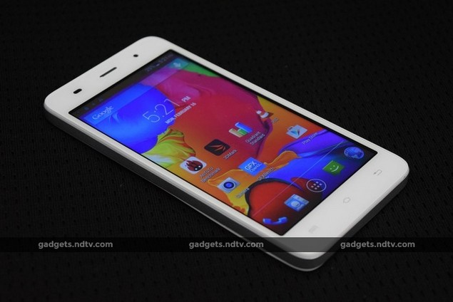 Lava Iris X8 Review: Old Bottle, New Wine, New Price Tag