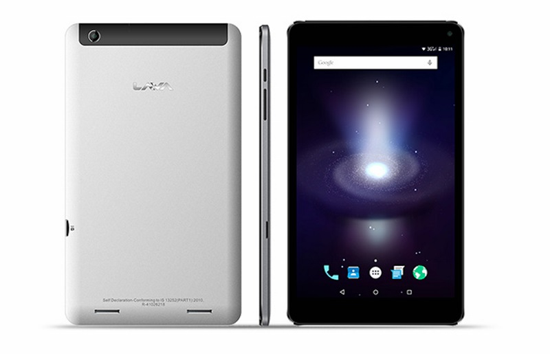 Lava Ivory M4 'Flagship Tablet' With 3G