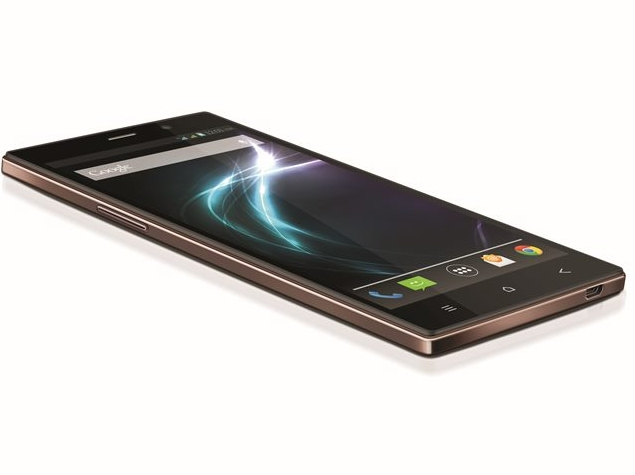 Lava Magnum X604 With 6-Inch Display, Android 4.4.2 Launched at Rs. 11,999