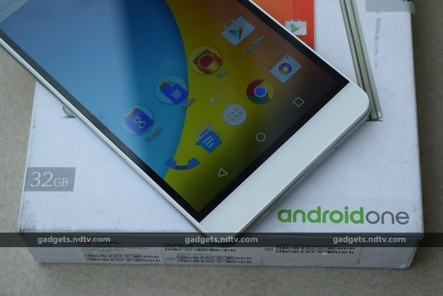Lava Pixel V1 Review: Pure Android One on a Mid-Range Phablet