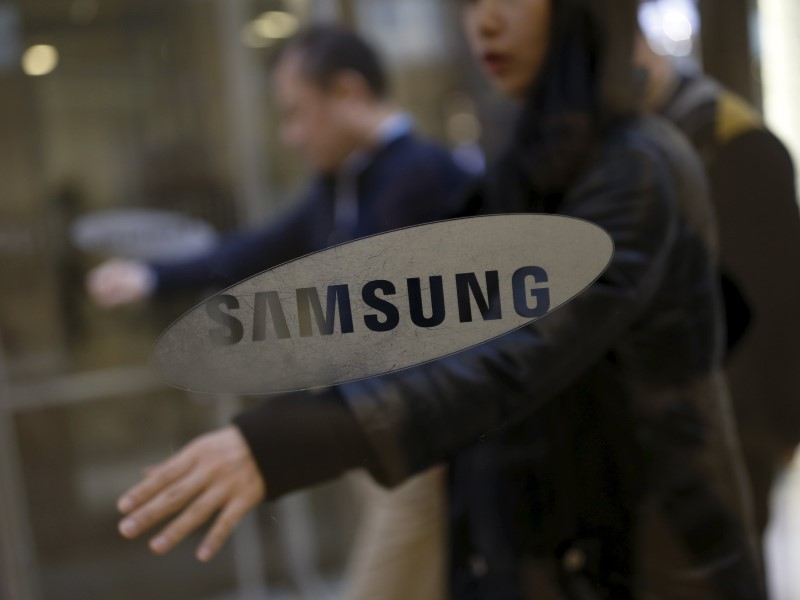 Samsung Says It Wants to Be More Like a Startup
