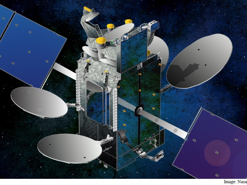 Nasa to Test First Integrated-Photonics Modem