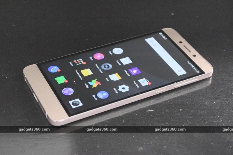 Le 1s Review | NDTV Gadgets360 com