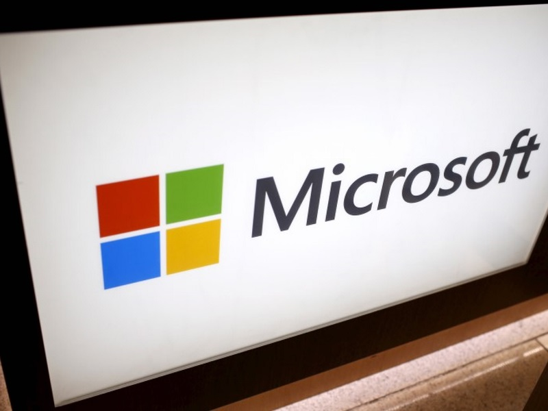 China Regulator Queries Microsoft on Findings in Antitrust Probe