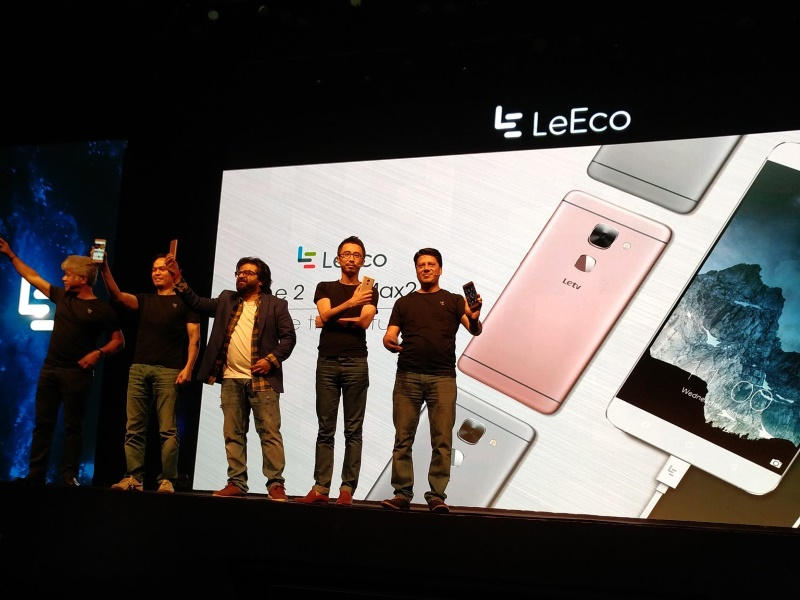 LeEco India Seeks Exemption From Local Sourcing Norms for Retail Stores