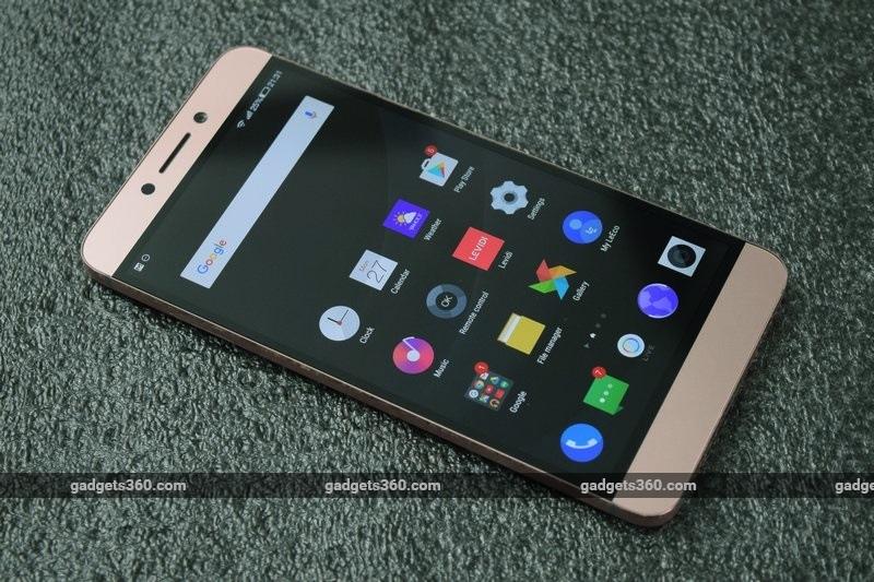Leeco le review iphone 7 дешево оригинал