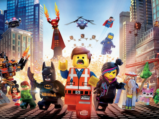 The Lego Movie Where Everything Is Awesome Ndtv Gadgets 360
