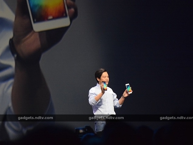 Xiaomi Mi 4 to Launch in India This Month: Manu Kumar Jain