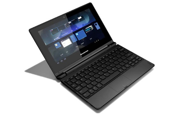 Lenovo A10 Announced 101 Inch Quad Core Android Laptop With