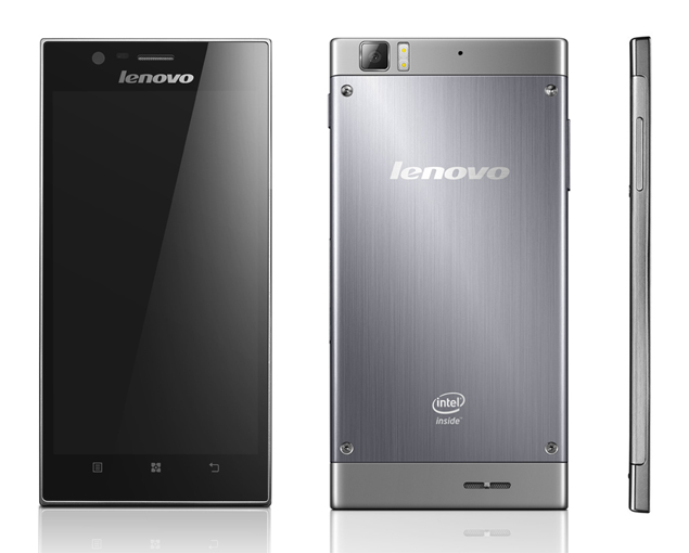 Lenovo K900 smartphone with 2GHz processor launched for Rs ...