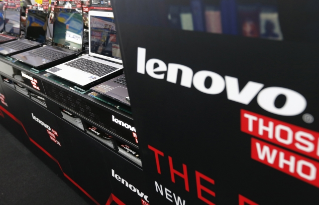 Lenovo Q2 rises 12.6 percent, as PC sales grow