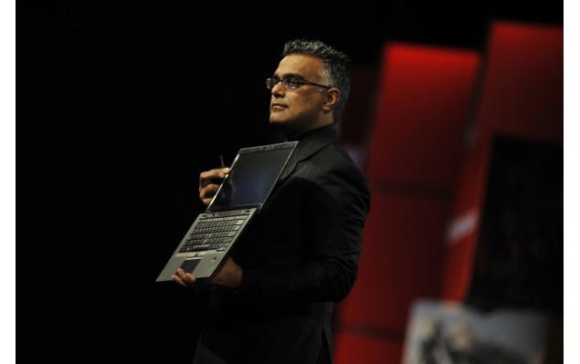 Lenovo unveils new generation laptops