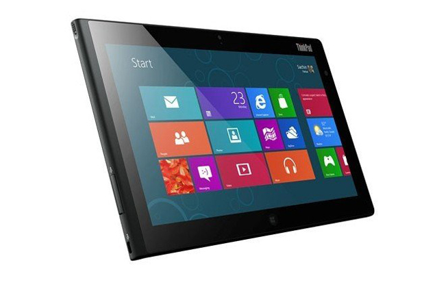 Windows 8 Lenovo ThinkPad Tablet 2 confirmed for October release