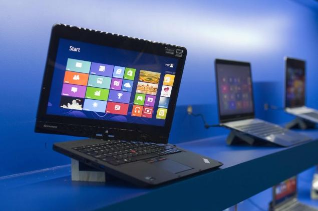 India PC shipments rise 7.5 percent in Jan-Mar: IDC