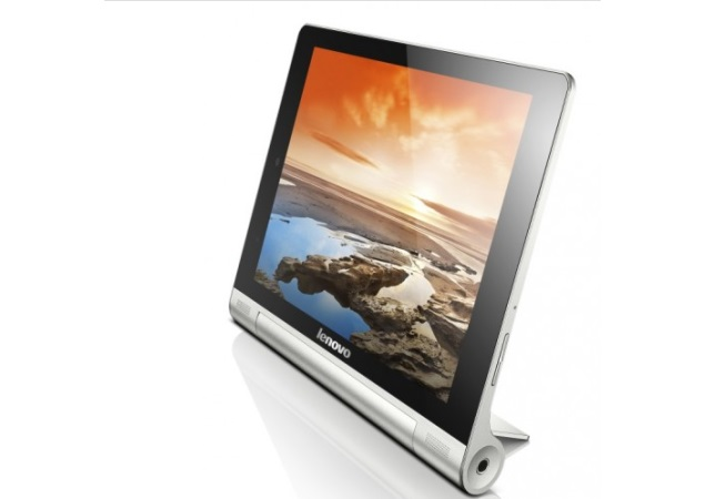 Lenovo Yoga Tablet 8 and Yoga Tablet 10 Android tablets launched in India