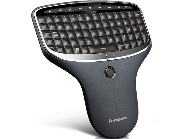 Six portable keyboards for your home theatre PC setup