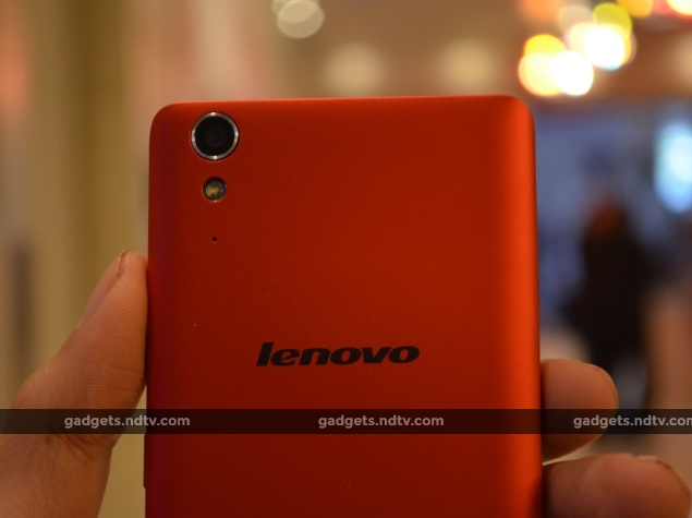 Ahead of Lenovo A7000 Launch, Company Says A6000 Sales Hit 3 Lakh Milestone