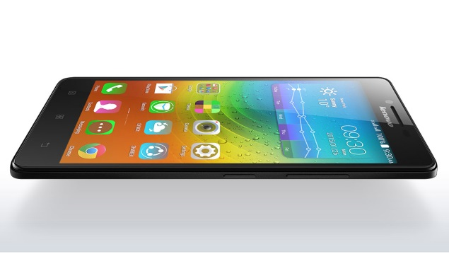 Lenovo A6000's First Sale Sees 10,000 Units Go Out of Stock in 2 Seconds