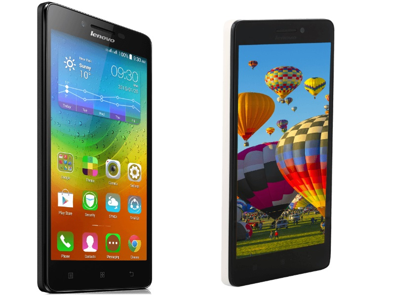 Lenovo A6000 Plus, Lenovo K3 Note Top in 'Year of Affordable 4G Smartphones': Flipkart