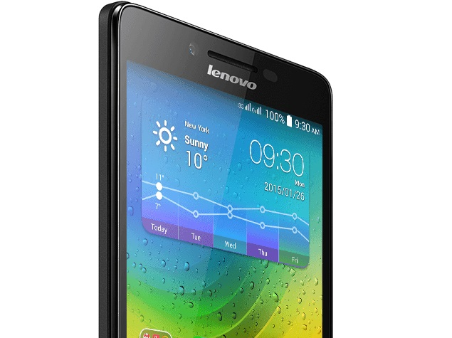 Lenovo A6000 Available to Purchase in First Flash Sale on Wednesday