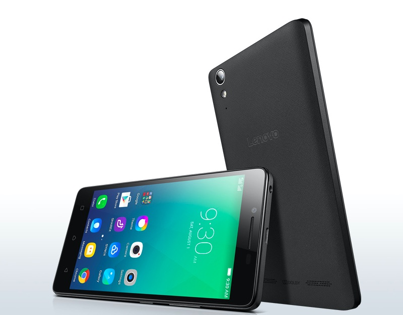 Lenovo A1000, A6000 Shot, K3 Note Music 4G Smartphones Launched in India