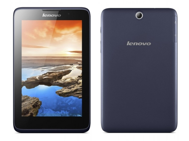 Lenovo A7-50 Voice-Calling Tablet Launched at Rs. 15,499
