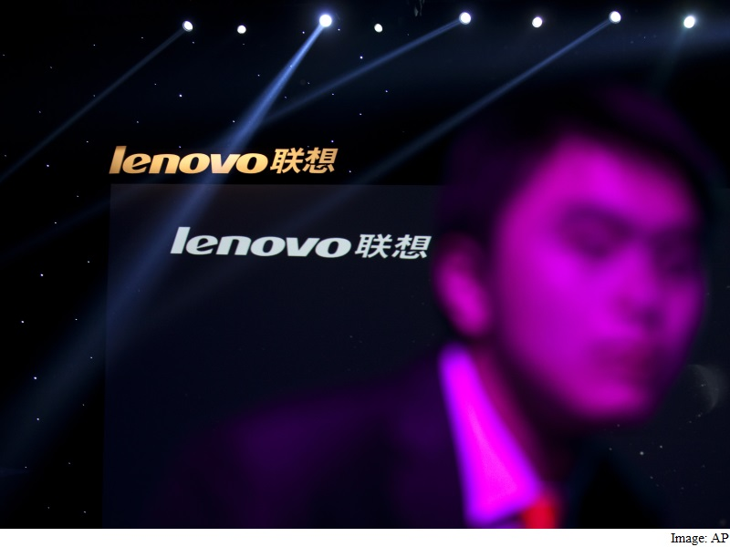 Lenovo Aims at Mature Markets With New 'Augmented Reality' Phone